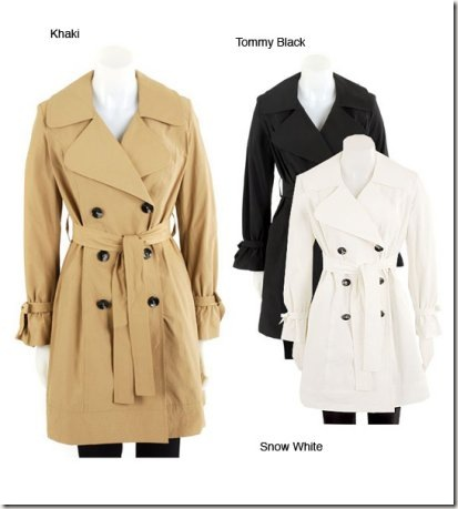 Trench coats (photo credit:dasvidaniel.wordpress.com)