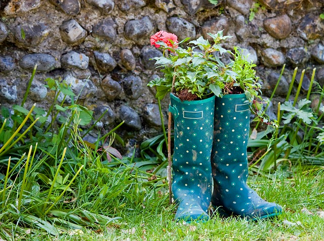 Wellington Boots-Latest Fashion Trends this Monsoon