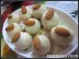 Chawal Ke Laddo or Rice flour Sweet Snow-Balls